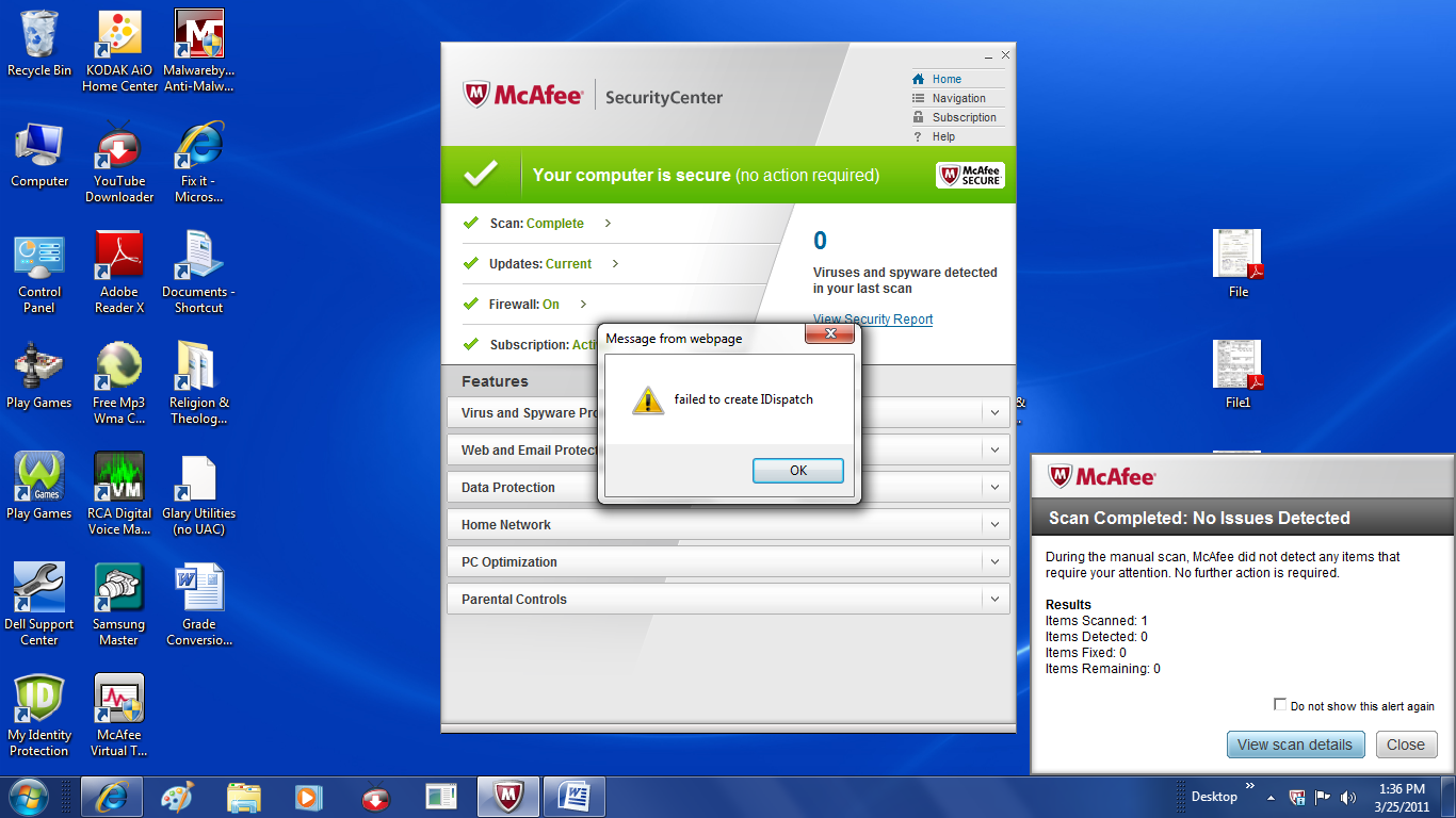 McAfee Error Message.png